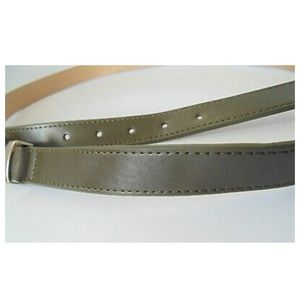 3 for $20 A new day Olive belt